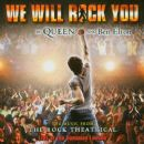 We Will Rock You (2003 original London cast)