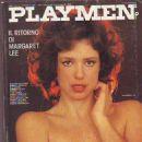 Margaret Lee - 454 x 641