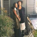 Jaden Smith and Amandla Stenberg - 454 x 454