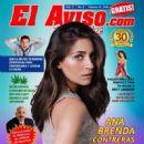 Ana Brenda Contreras - 452 x 585