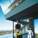 Nikolaj Coster-Waldau - Vogue Magazine Pictorial [United States] (April 2016)