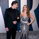 Sofia Vergara – 2020 Vanity Fair Oscar Party in Beverly Hills - 454 x 691