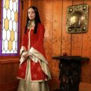 Kristin Kreuk as Snow White in Snow White: The Fairest of Them All