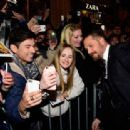 Tom Hardy- December 16, 2015-Premiere of 20th Century Fox and Regency Enterprises' 'The Revenant' - Red Carpet