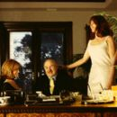 Jennifer Love Hewitt, Gene Hackman and Sigourney Weaver in MGM's Heartbreakers - 2001