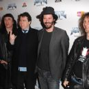 Anvil! The Story Of Anvil Los Angeles Premiere - 400 x 253