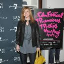 Diane Neal - Gen Art Film Festival 15 Anniversary Launch Party At 7 For All Mankind, 31 March 2010