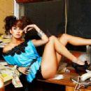 Mariah Longo - 454 x 302