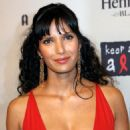 Padma Lakshmi - 6 Annual Keep A Child Alive Benefit, October 13 2009