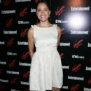 Entertainment Weekly And Vavoom Host Upfront Party