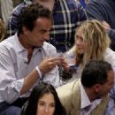 Mary-Kate Olsen and Olivier Sarkozy - 454 x 325