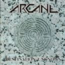 Arcane Album - Destination Unknown