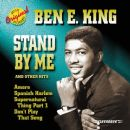 Ben E. King - Stand by Me and Other Hits