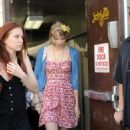 Taylor Swift - Beverly Hills, 2010-04-16