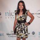 Caitlin Sanchez - 2012 Academy Awards -Arrivals