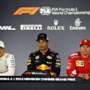 Chinese GP 2018 - 454 x 303
