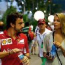 Kapustina @ Singapore Grand Prix 2014 - 454 x 291