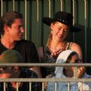 Amber Heard – Wimbledon Championship Tennis 2018 in London