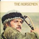 The Horsemen - 454 x 626