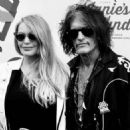 Joe Perry and Billie Montgomery - 454 x 454