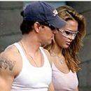 Jessica Alba and Mark Wahlberg