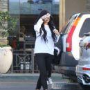 Kylie Jenner Cinepolis Movie Theater In Westlake Village