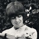 George Harrison cat