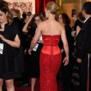 Rosamund Pike At The 87th Annual Academy Awards (2015) - 399 x 600