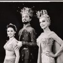 Kismet 1965 Music Theater Of Lincoln Center Summer Musicals - 454 x 369
