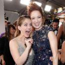 Ellie Kemper : 69th Annual Primetime Emmy Awards - 400 x 600