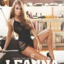 Leanna Decker For Kandy Magazine