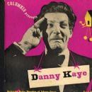 Danny Kaye - Lp's and Albums