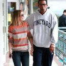 Ellen Pompeo and Chris Ivery: Hollywood Lovers