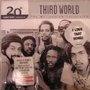 The Best Of Third World - 20th Century Masters - The Millennium Collection
