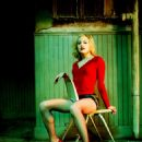 Brittany Murphy, Danny Clinch Photoshoot