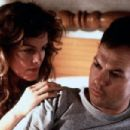 Rene Russo and Michael Keaton
