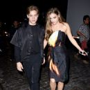 Barbara&Dylan out in New York City during NYFW - Sep 8, 2018