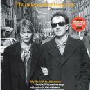 Joe Strummer and Lucinda Mellor  -  Publicity - 454 x 520