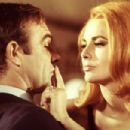 Stills of Karin Dor in You Only Live Twice