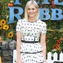 Jenni Falconer – 'Peter Rabbit' Premiere in London
