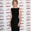 Rosamund Pike - The Costa Book Of The Year Award 2008 In London, 27.01.2009.