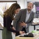 The Duchess of Cambridge visited the Angela Marmont Centre