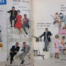Follow the Sun - TV Guide Magazine Pictorial [United States] (16 September 1961) - 454 x 340