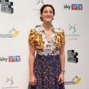 Bronagh Waugh – Southbank Sky Arts Awards 2018 in London - 454 x 759