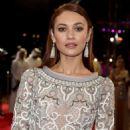 Olga Kurylenko Opening Night Gala 11th Annual Dubai International Film Festival