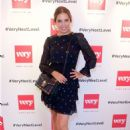 Amber Le Bon – Very.co.uk Collection Lunch Party in London - 454 x 681