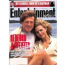 Cover Print of Entertainment Weekly, March 8 1996 - 454 x 454