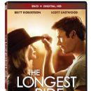 The Longest Ride (2015) - 454 x 605
