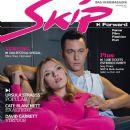 Scarlett Johansson, Joseph Gordon-Levitt - Skip Magazine Cover [Austria] (October 2013)