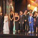 4. Antalya TV Awards - April 27, 2013 - 454 x 302